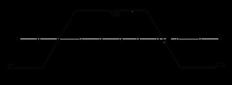 Koudgewalste stalen damwand